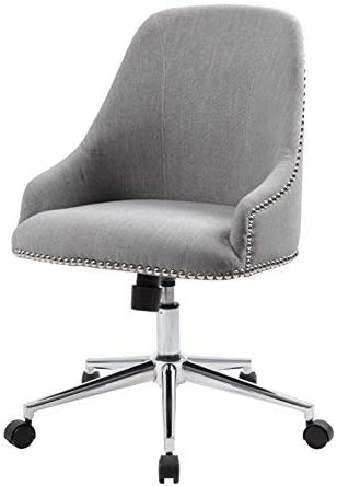 Carnegie Leather Office Chair