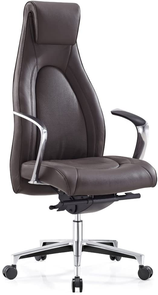 Vanderbilt Leather Managers' Chair
