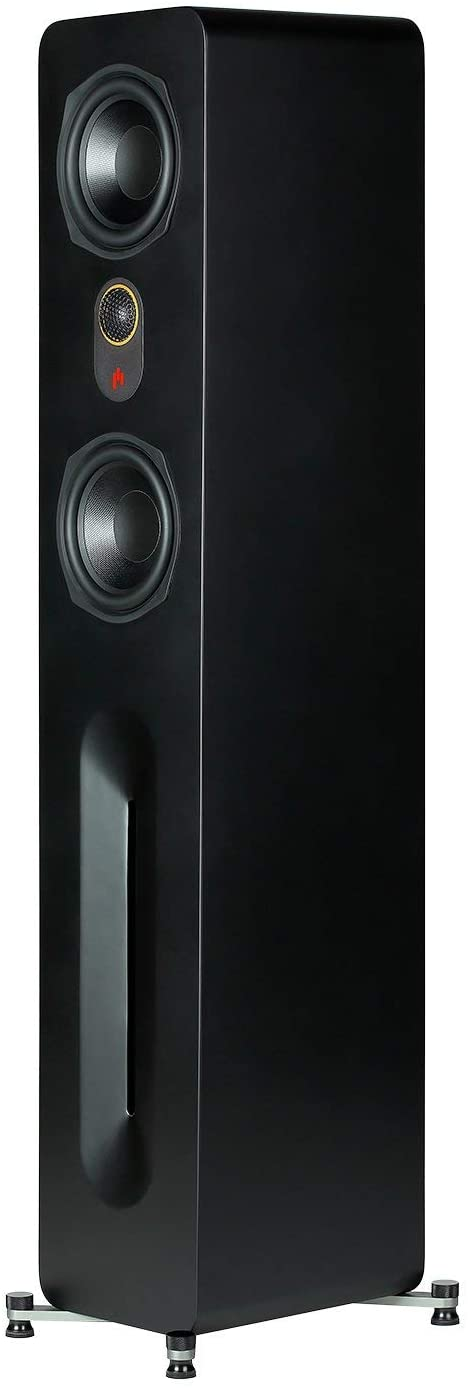 Aperion Audio Novus 5.0.2 - Tower Speakers