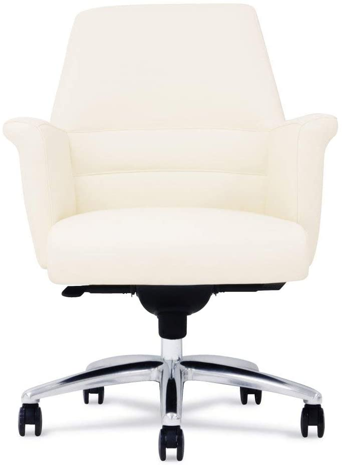 Geffen Leather High back Executive Chair