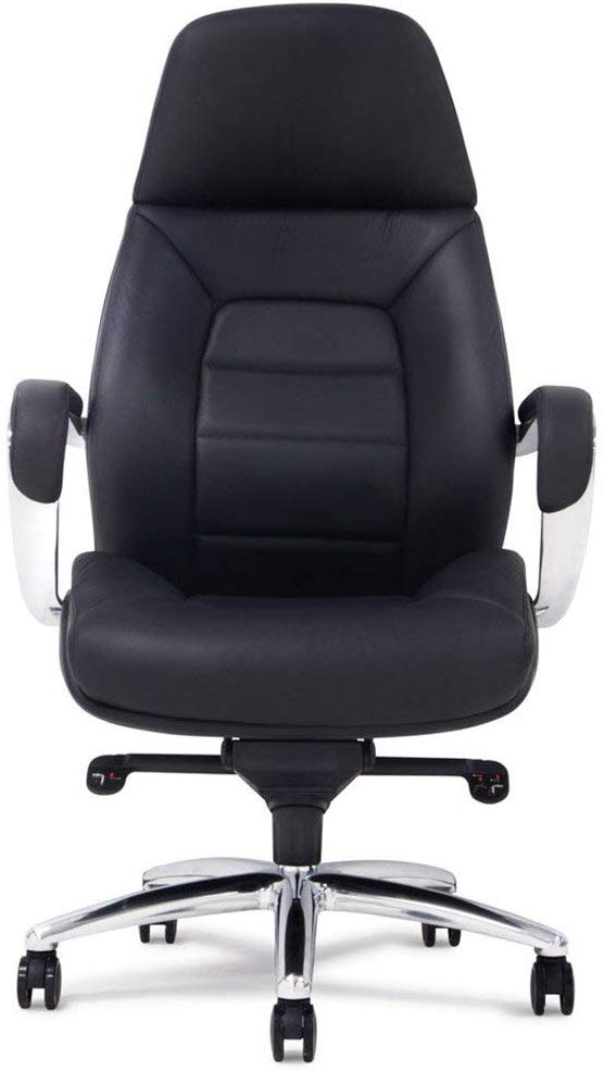 Gates Leather Executive Chair