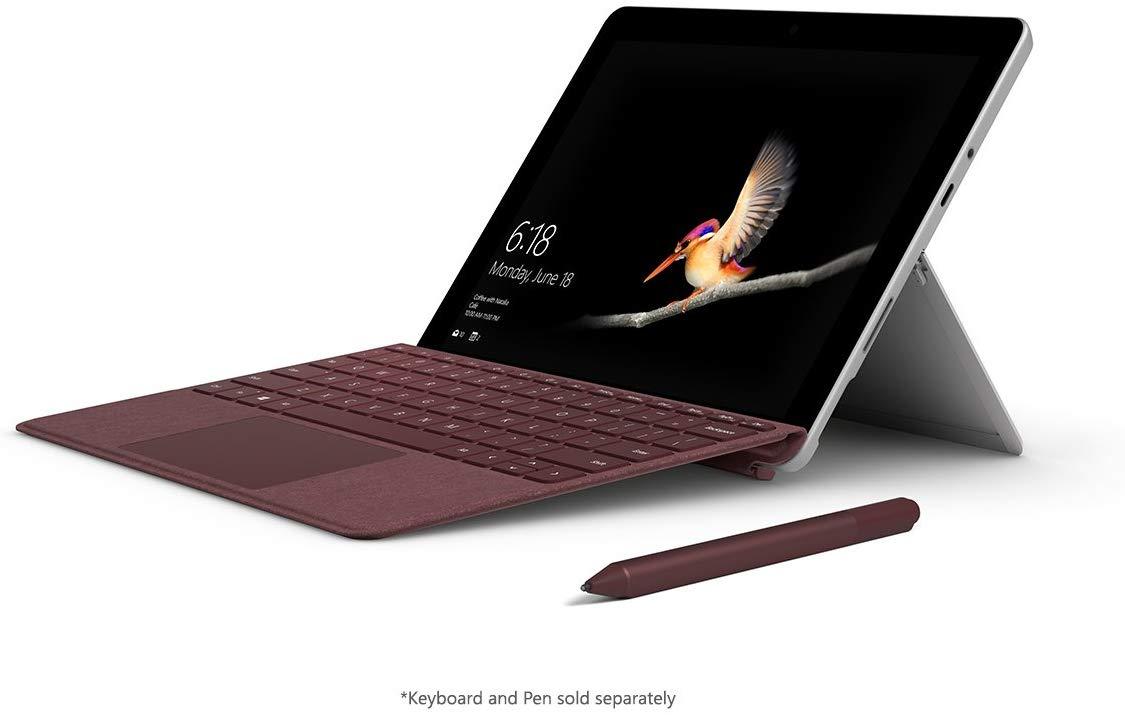 New Microsoft Surface Go (Intel Pentium Gold, 8GB RAM, 128GB) - Mini Notebooks