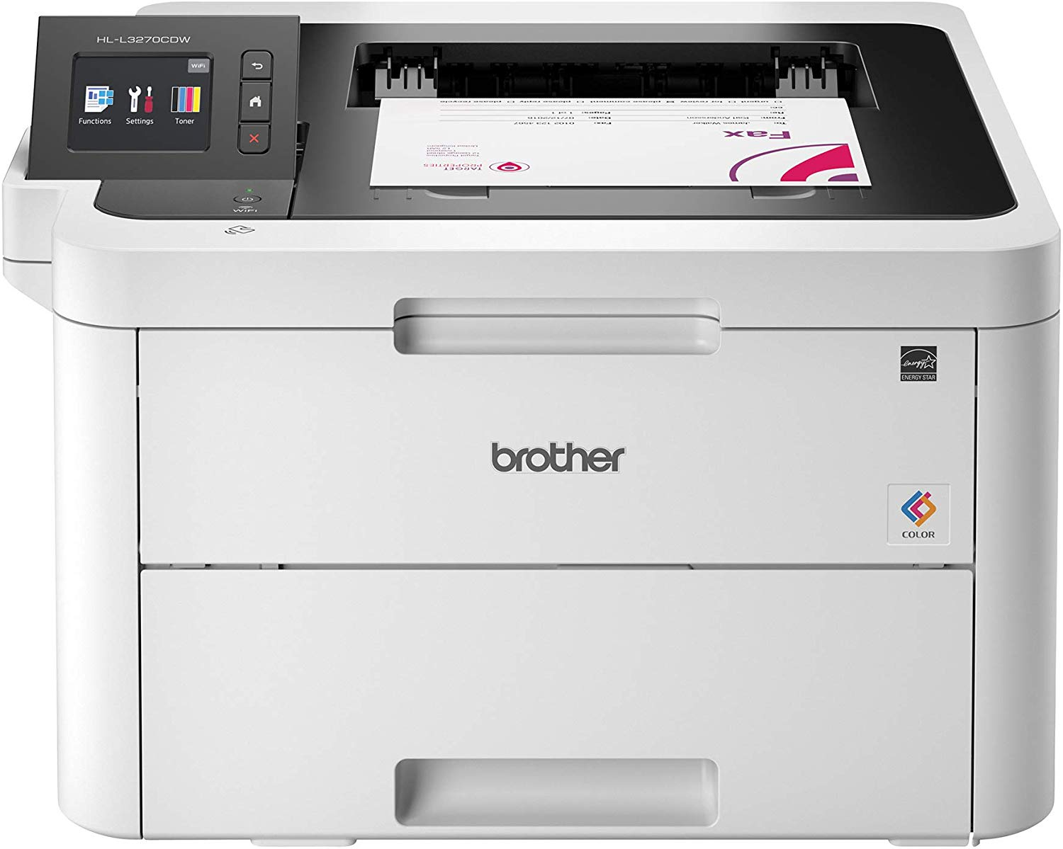 Brother HL-L3270CDW - Affordable Printers