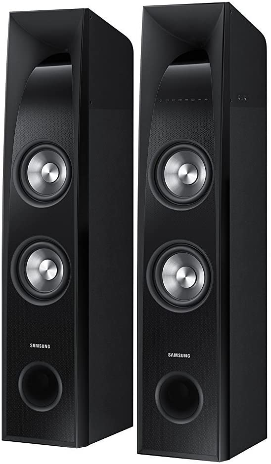 Samsung 2015 Model Sound Tower (TW-J5500) - Tower Speakers