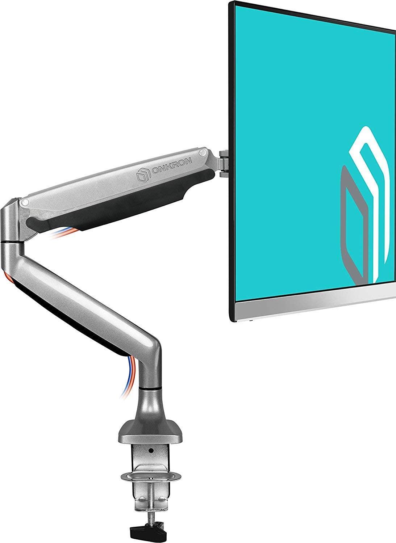 ONKRON Dual Monitor Desk Mount