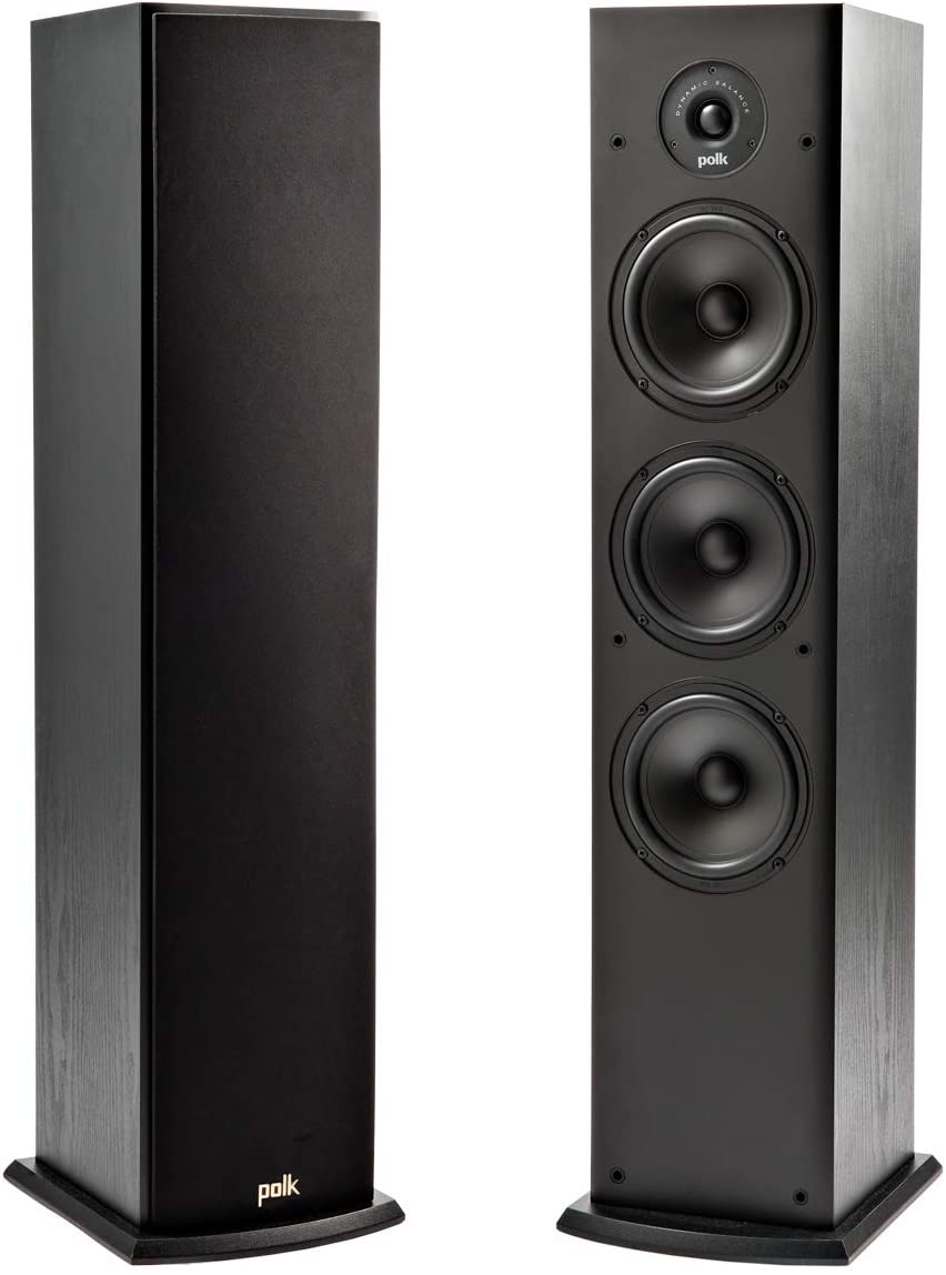 Polk T50 150 Watt - Tower Speakers