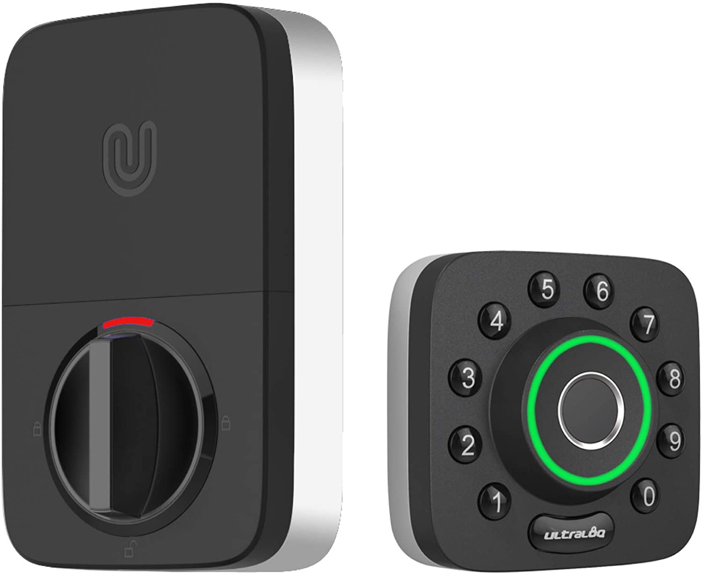 Ultraloq U-bolt Pro