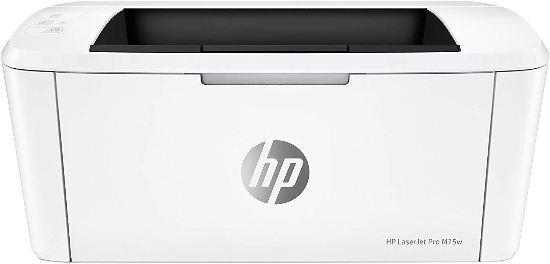 HP LaserJet Pro M15w Printer - Affordable Printers