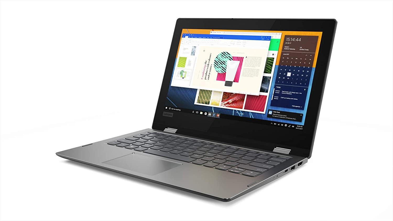 Lenovo Flex 11 2-in-1 Convertible Mini Laptop - Mini Notebooks