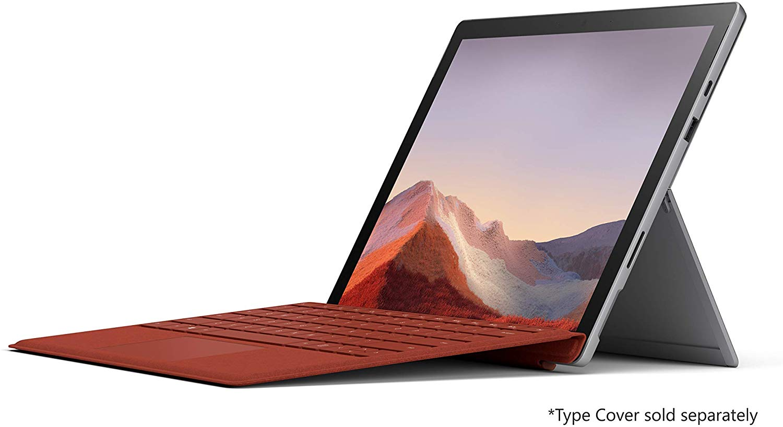 "NEW Microsoft Surface Pro 7 – 12.3"" Touch-Screen - Mini Notebooks"