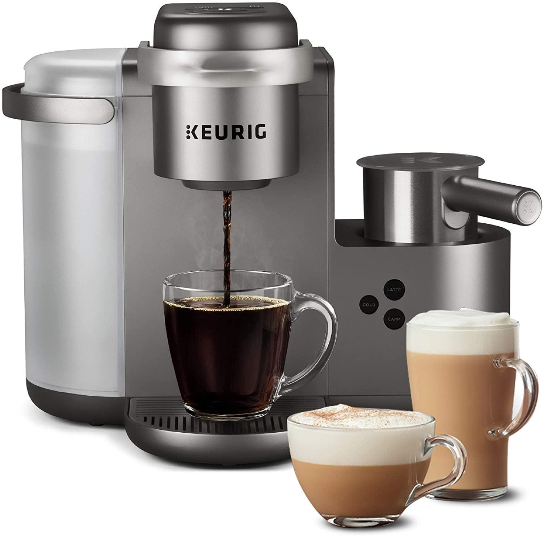 Keurig Special Edition K-Café SE Single Serve K-cup Pod