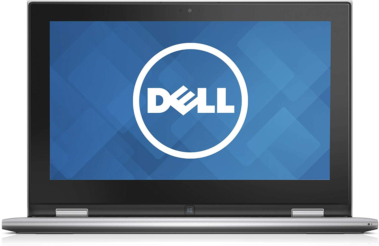 Dell Inspiron 11 3000 Series 11.6-Inch Convertible 2 in 1 Touchscreen Laptop (i3147-2500sLV) - Mini Notebooks