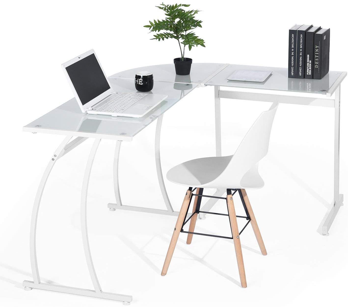 Coavas Wooden Desks
