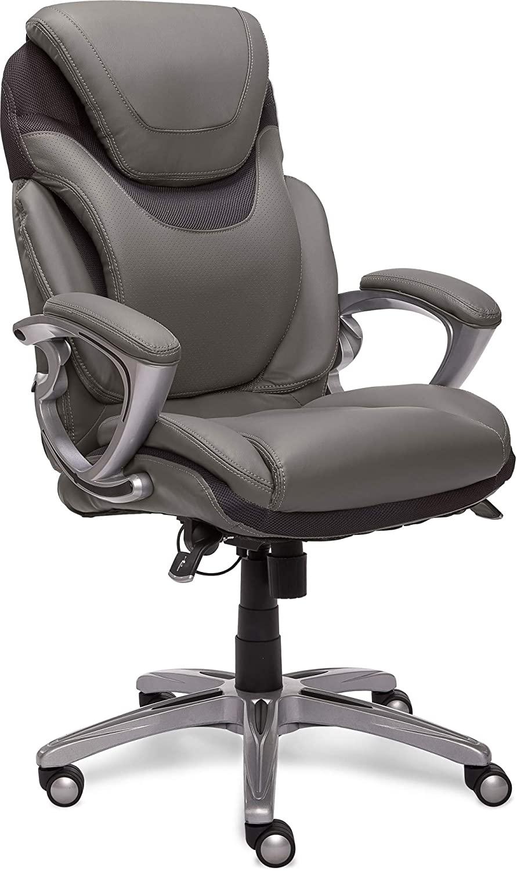 Serta Air Health and Wellness Executive Office Chair