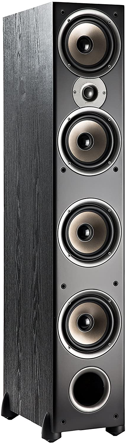 Polk Audio Speaker (Monitor 70 Series II) - Tower Speakers