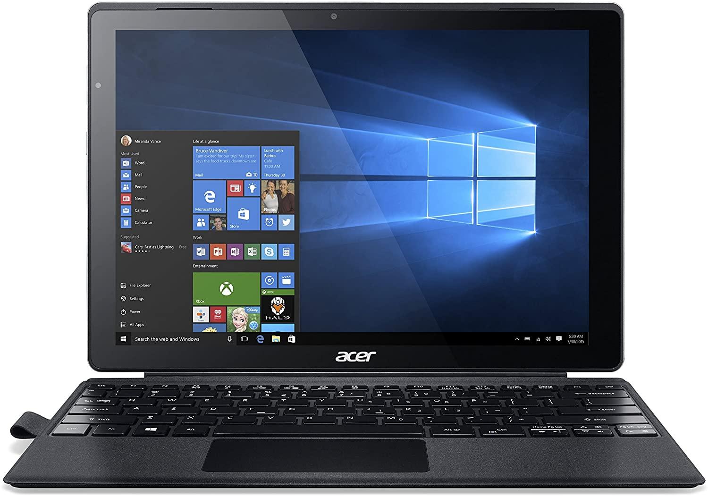 Acer Aspire Switch Alpha 12 - Mini Laptops