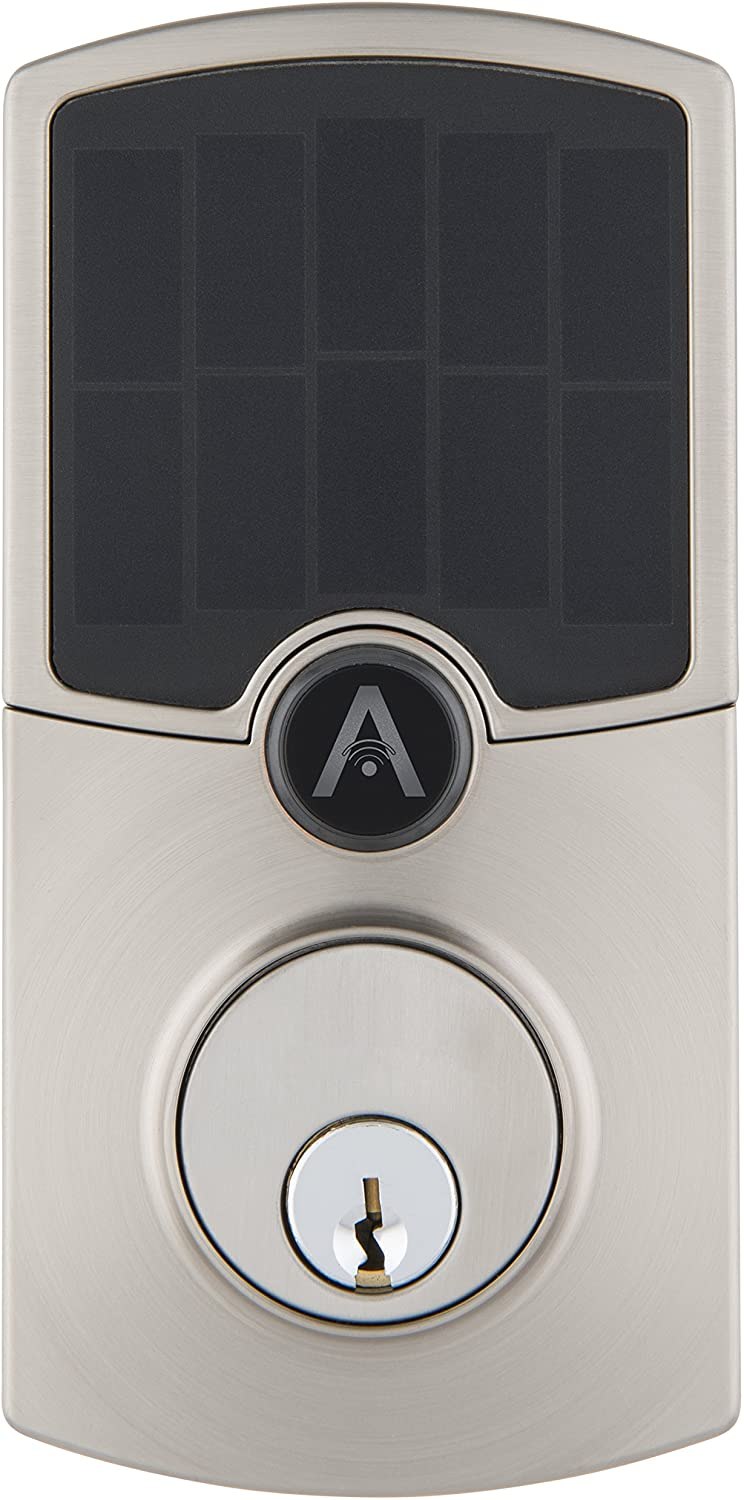 Array by Hampton Connected Door Lock