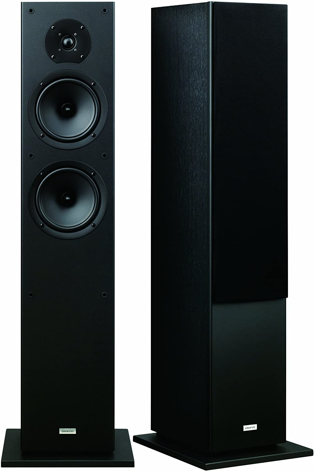 Onkyo's Tower Speaker (SKF-4800) - Tower Speakers