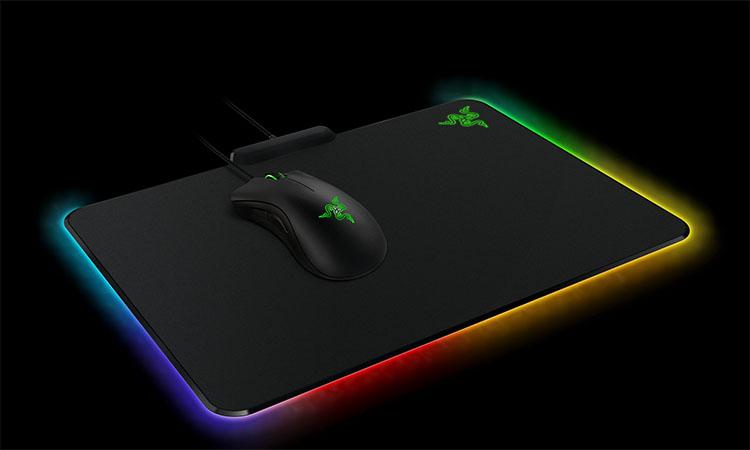Razer Mouse Pads