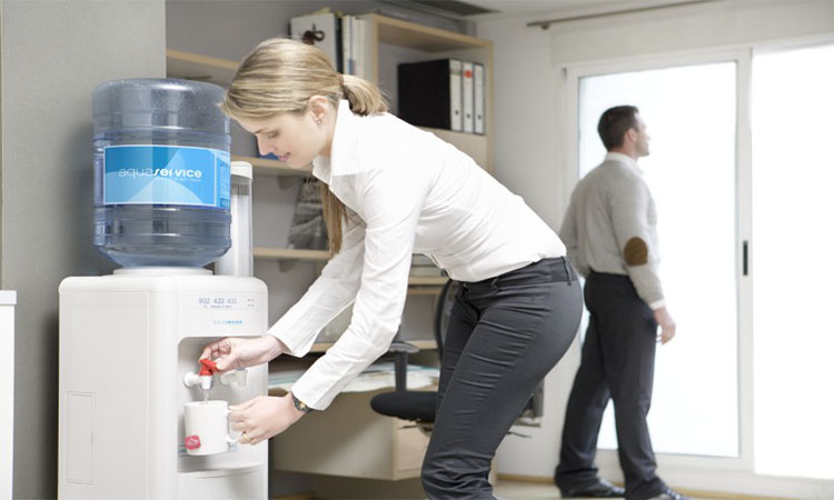 Water Dispensers for Office