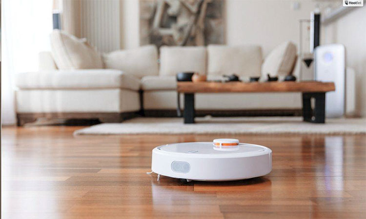 Smart Vacuum Cleaners to Use