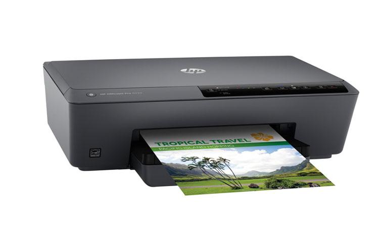 Affordable Printers