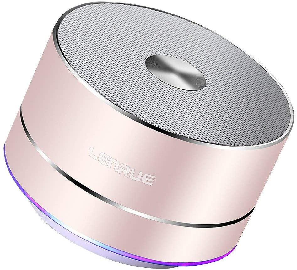A2 Portable Wireless Bluetooth by Lenrue