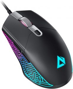 Scarab Gaming Mouse by AUKEY
