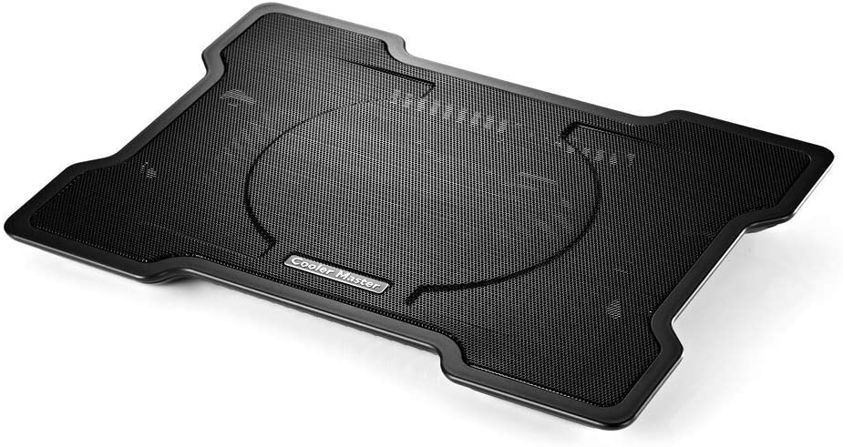 NotePal U2 Plus by Cooler Master - Laptop Cooling Pads