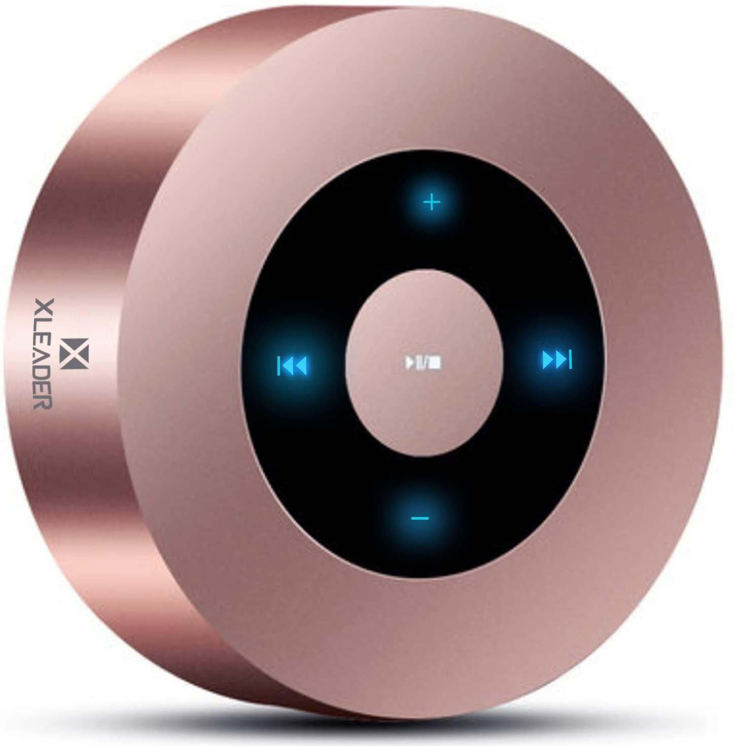 SoundAngel A8 Bluetooth Speaker by XLEADER