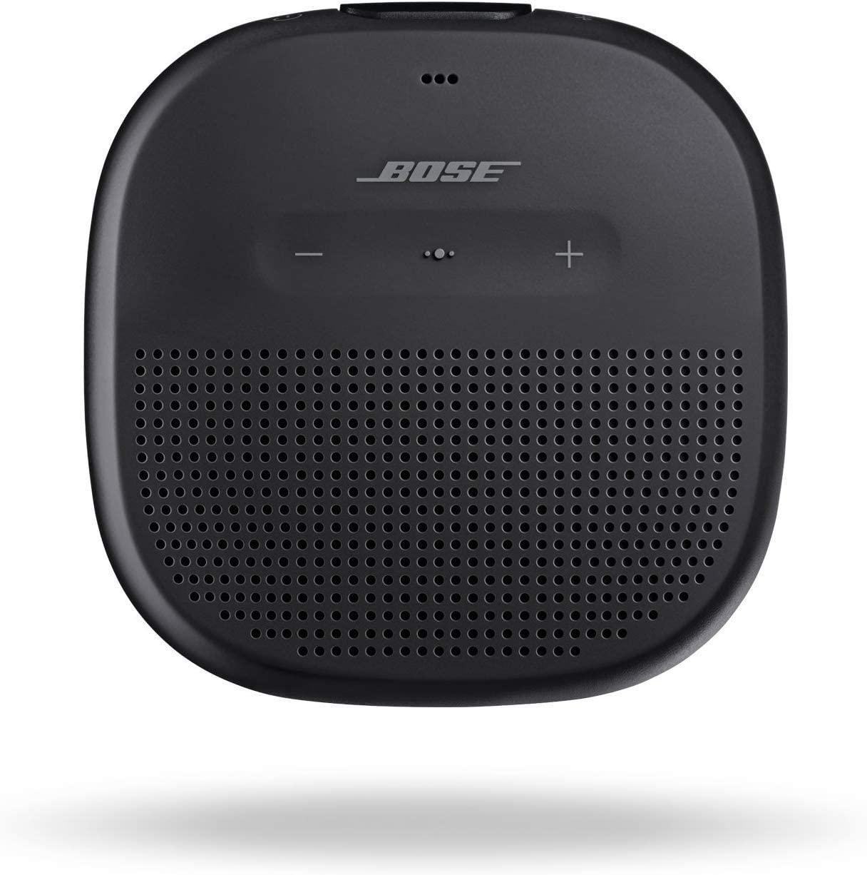 SoundLink Micro Bluetooth Speaker by Bose