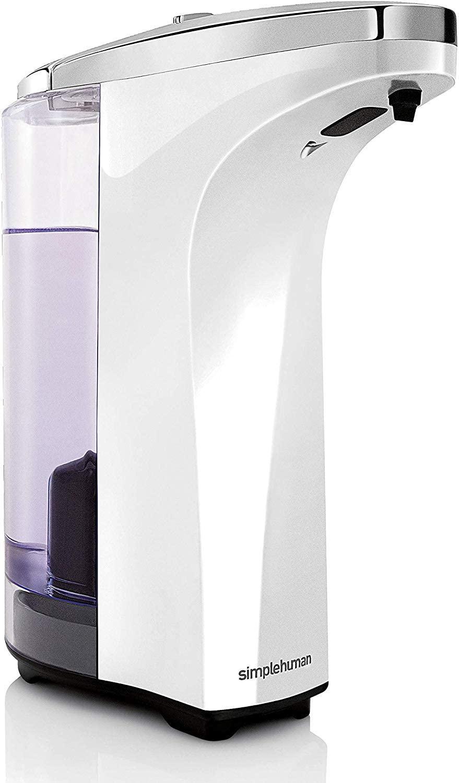 Simplehuman 8.oz Soap Dispenser