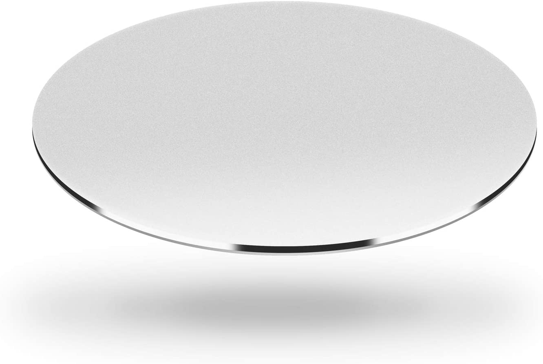 Metal Aluminum Mouse Pad by Vondertech
