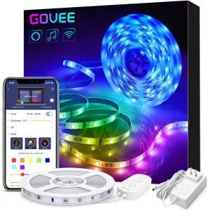 LED Strip Lights by Govee - LED Strip Lights