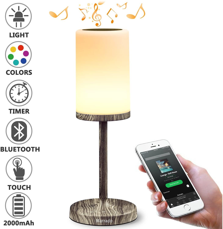Marrado Dimmable Smart Lamp