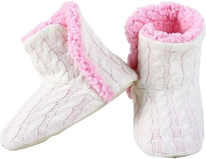 YELETE Womens Slipper Boots