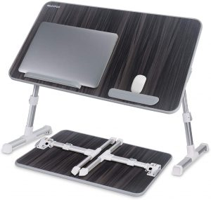 Nearpow Laptop Bed Stand