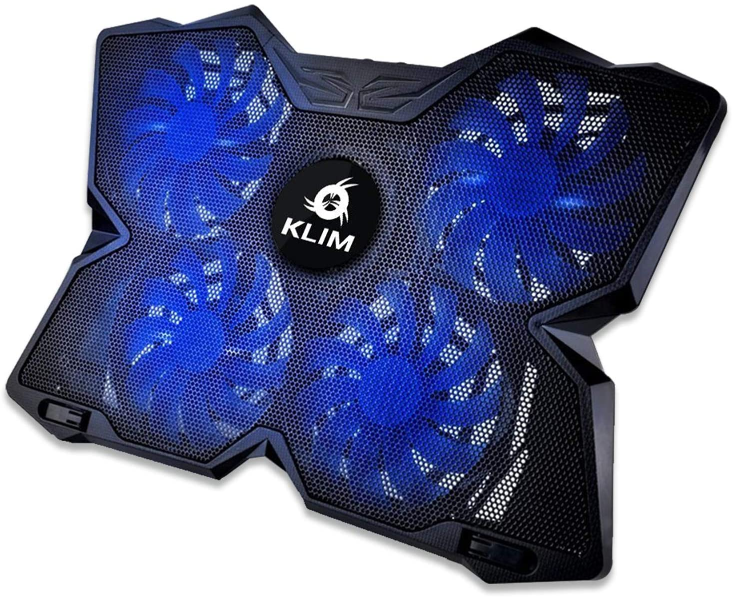 Wind Laptop Cooling Pad by KLIM - Laptop Cooling Pads