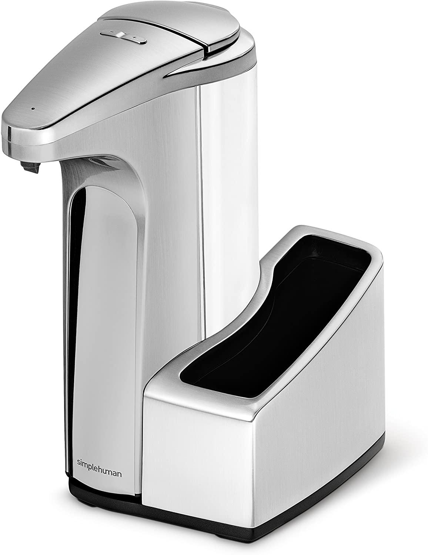 Simplehuman Automatic Sensor Soap Pump