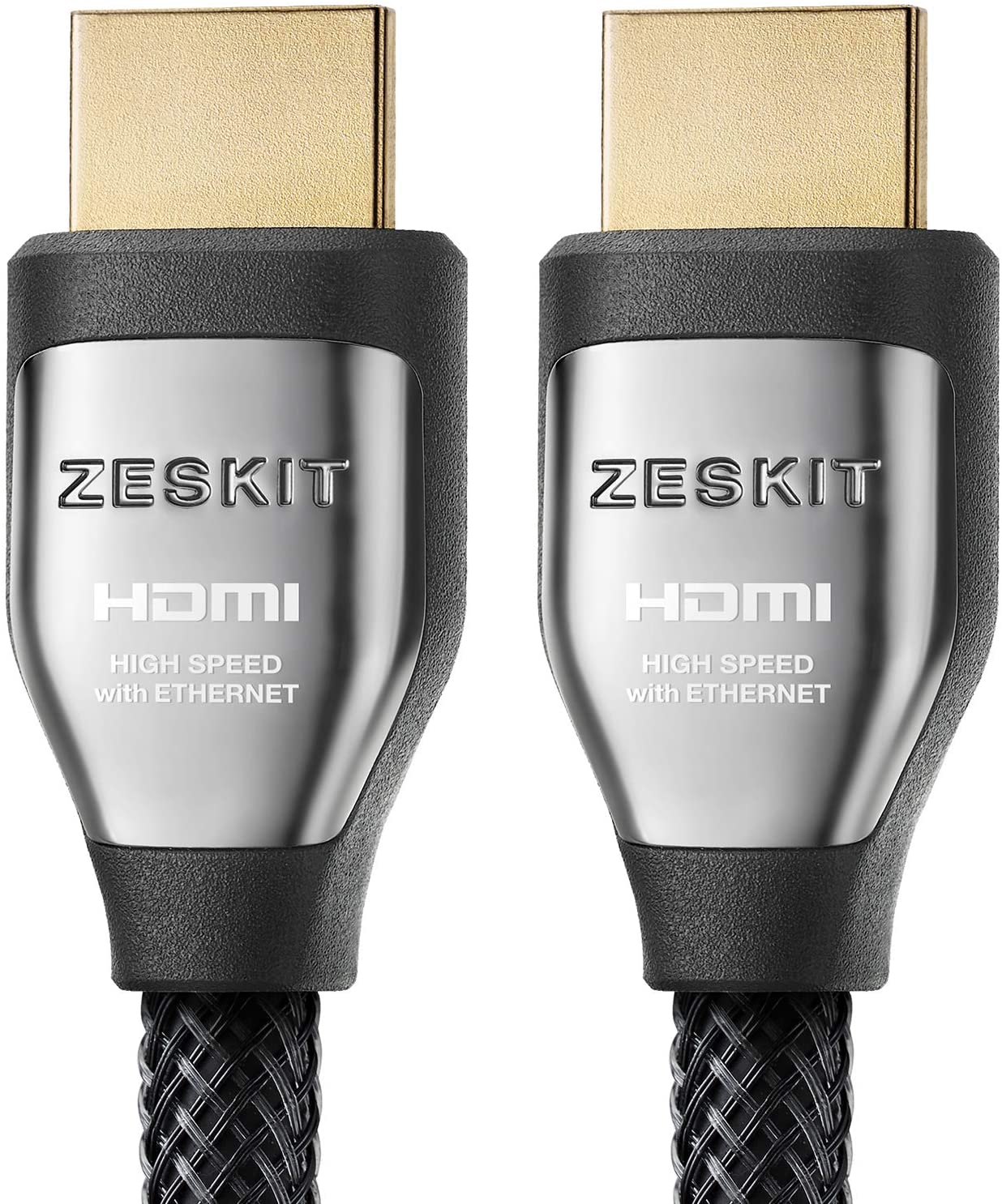 Cinema Plus HDMI Cable by Zeskit