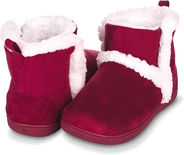 Floopi Women's Slipper Boots