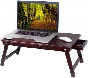 BIRDROCK Laptop Bed Tray
