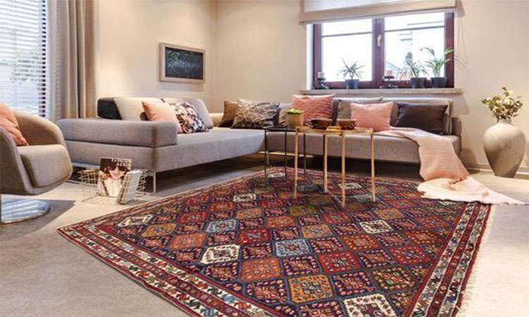 Persian Rugs for Your Home