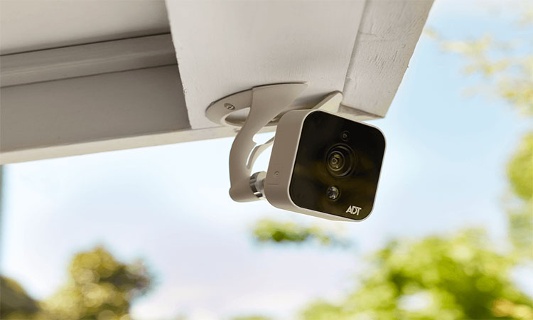 Wi-Fi Security Cameras