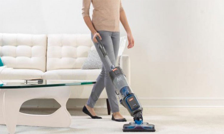 Self Propelled Vacuum Cleaners