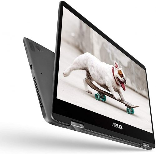 Asus ZenBook Flip 14