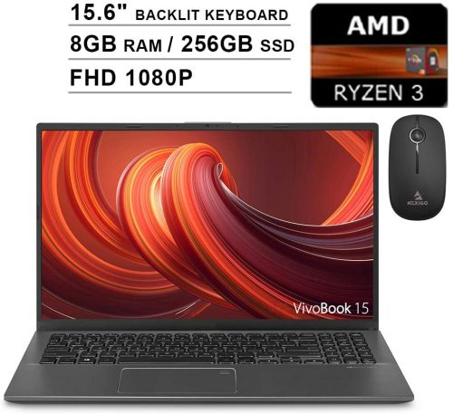 ASUS VivoBook 15.6-Inches