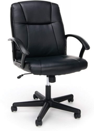 OFM Essentials Executive Office Chair