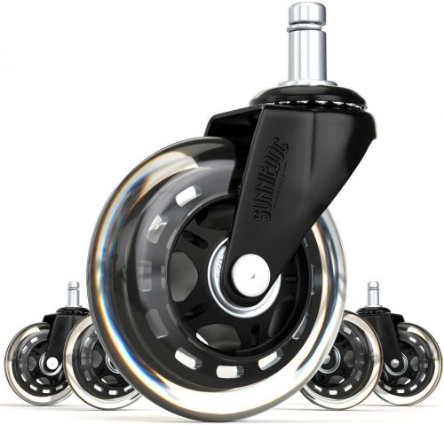 SunnieDog Rollerblade Wheels