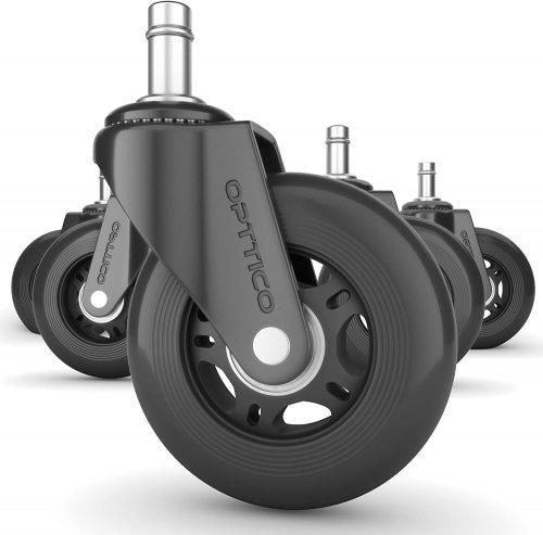 OPTTICO Caster Wheels